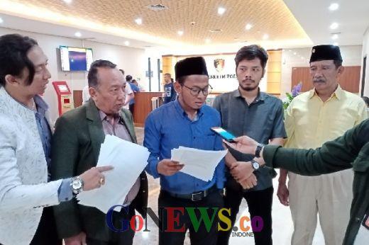 Dugaan Pencemaran Nama Baik Aziz Syamsudin, Narapidana Korupsi Dipolisikan