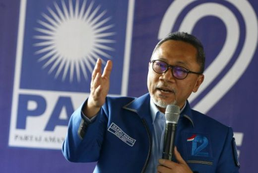 Zulkifli Hasan: Kongres PAN Digelar 12 Februari di Sultra