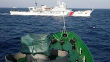 Kapal China Kepergok Lintasi Laut Indonesia, Sukamta: Tenggelamkan!
