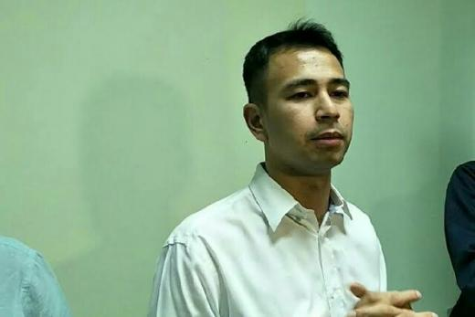 Raffi Ahmad Digugat di Pengadilan Negeri Depok Atas Dugaan Pelanggaran Protokol Kesehatan