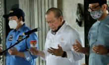 Prihatin Atas Musibah Gempa yang Terjadi di Sulawesi Barat, LaNyalla Minta BNPB Gerak Cepat