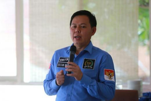 Sebagai Wadah Perjuangan Regional, DPD RI Sepakat Bentuk Kaukus Sumatera