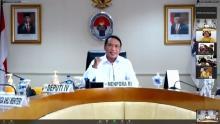 Soal Realisasi Anggaran Tahun 2020, Menpora Dapat Apresiasi Komisi X DPR RI