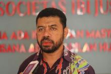 Jika Terpilih Jadi Kapolri, Filep Minta Listyo Sigit Konsen Tuntaskan Masalah di Papua