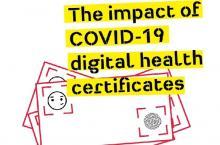Menkes Ungkap Rencana Penerbitan Sertifikat Digital Vaksinasi sebagai Pengganti Dokumen PCR