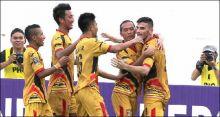 Gagal di Piala Presiden, Mitra Kukar Ukur Kemampuan di Piala Gubernur Kaltim