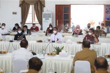 Menpora Bilang Sumut dan Aceh Serius Persiapkan PON 2024