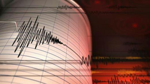 Padangsidempuan Diguncang Gempa, BMKG: Tak Berpotensi Tsunami