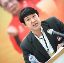 TC ke China, Wushu DKI Jakarta Target 6 Emas di PON Papua 2021