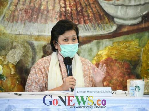 Sukseskan Program Vaksinasi Covid-19 Nasional, Pemahaman Masyarakat harus Diperkuat
