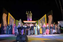 <em>Parepare Islamic Etnik Fashion Festival 2017</em> Bakal Digelar di Kota Kelahiran BJ Habibie, Ini Jadwalnya