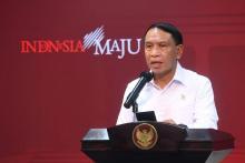 Jokowi Pertimbangkan Hambalang Jadi Sentra Pembinaan Atlet Senior