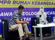 Orang Rimba Ingin Divaksin, DPR Dorong Menkes Tinjau SAD