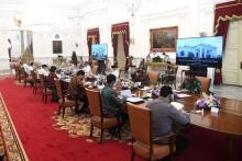 Presiden Minta Prokes dan Keselamatan Atlet Diutamakan di PON XXI Papua 2021