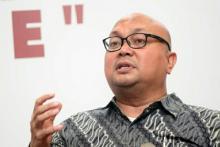 Ilham Saputra Resmi Jabat Ketua KPU RI Gantikan Arief Budiman