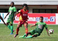 Jelang Hadapi Semen Padang, Bhayangkara FC Fokus Recovery Trainning di Kawasan Blok M
