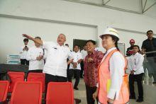 Ultimatum Penyelesaian Venue, Puan Maharani Tagih Prestasi Atlet