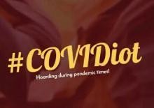 Istilah Covidiot Muncul karena Peraturan Sebatas Basa-Basi PSBB?