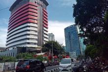 KPK Dorong Penggunaan Dana Penanggulangan Pandemi di Sultra Sesuai Aturan