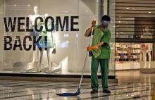 Mal dan Pusat Perbelanjaan Kembali Dibuka, MPR Imbau Pengelola Perketat Pengawasan