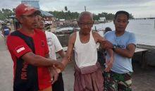 BNPB: Dua Meninggal Dunia, Lebih dari 2.000 Mengungsi Pascagempa Maluku Utara