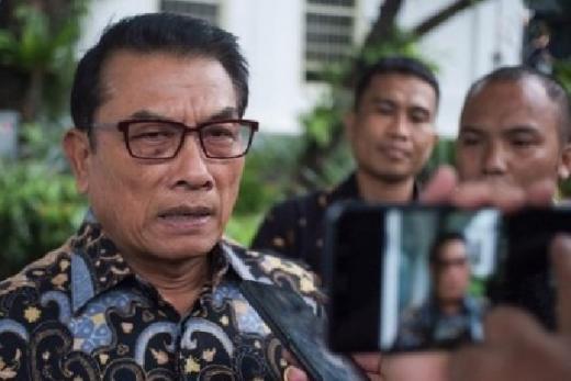 Istana Ungkap Kriteria Lembaga yang Mungkin Dibubarkan Presiden