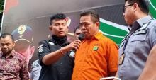 Ditangkap Saat Nyabu, Tokoh Pemuda Maluku: Saya Minta Maaf ke Masyarakat Indonesia