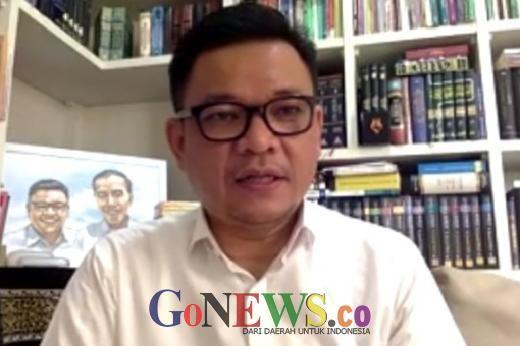 DPR Berharap Revisi UU Penanggulangan Bencana Selesai di Masa Sidang saat Ini
