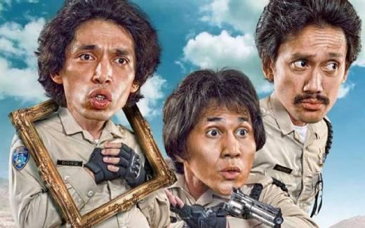 Sukses Film Warkop DKI Reborn, Anang Ingatkan Urgensi Sistem Box Office