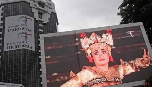 Gerbong Wisata Tarik 20 Juta Wisman, Menpar Arief Yahya Luncurkan Tema Go Digital Be The Best