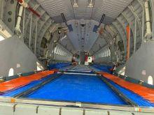 Operasi Teknologi Modifikasi Cuaca di Riau, BNPB Kerahkan 3 Pesawat Cassa 212-200