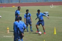 Kondisi Fisik Pemain Persib Bandung Telah Mencapai Target