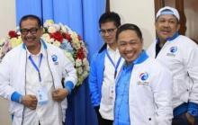 Ternyata Partai Gelora Juga Dukung Anak dan Mantu Jokowi di Pilkada 2020