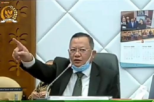 Komisi IV Minta Program Food Estate Lebih Rasional