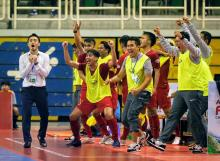Pelatih Timnas Futsal Panggil 19 Pemain Jalani TC