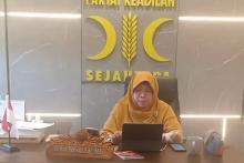 Anis Apresiasi Rencana Merger 3 Bank BUMN Syariah