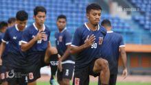 Pemain Borneo Libur Untuk Tenangkan Mental