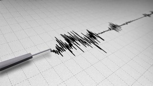 Selain Maluku, Aceh Juga Diguncang Gempa 5,1 SR