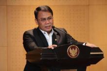 Sayangkan Video Viral Doakan Megawati Berumur Pendek, Ahmad Basarah: Semoga Dapat Hidayah