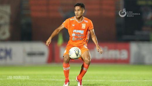 Borneo FC Keluarkan Amunisi Pemain Muda Di Laga Sisa