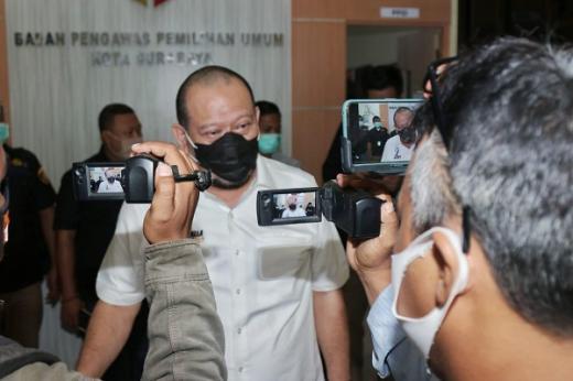 Ibu di Sumut Bunuh 3 Anak karena Himpitan Ekonomi, LaNyalla: Ini Tamparan Keras bagi Kita!