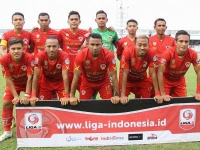 Evaluasi Pelatih Kalteng Putra FC Setiap Enam Bulan