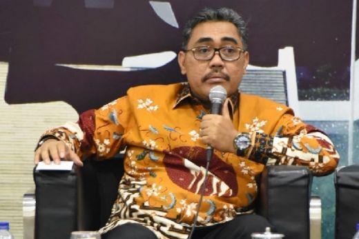 MPR Bicara Bagaimana Menghadapi Diplomasi Indonesia yang Makin Sibuk