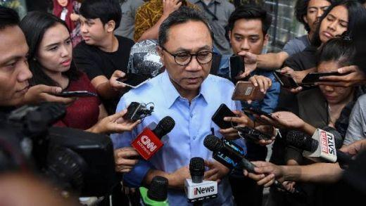 KPK: Zulkifli Hasan Dipanggil sebagi Saksi Kasus Suap PT Palma Satu di Riau