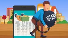 Banyak Masyarakat Terjebak Pinjaman Online, Ini Catatan DPR Untuk APFI dan OJK