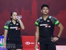 Praveen/Melati dan Greysia/Apriyani ke Final