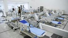 Jumlah Pasien Covid Tak Imbang dengan Jumlah Nakes, Negara Wajib Hadir