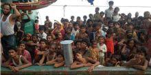 Setelah Berhasil Usir 69.000 Muslim Rohingya, Myanmar Mengaku Akhiri Operasi Militer di Rakhine