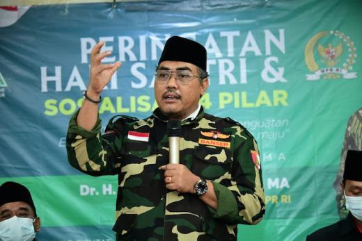 Sependapat dengan Presiden Jokowi, PKB Ingin UU ITE Segera Direvisi