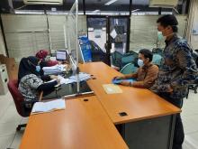 35 Karyawan Indopos Resmi Catatkan Perselisihan Hubungan Industrial ke Disnaker DKI Jakarta
